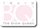 Laura The Brow Queen